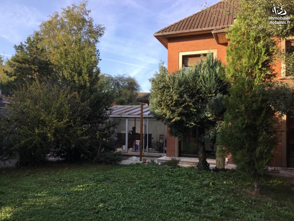 Vente Maison - 10 Pièce(S) - 160 M² – Annonces Immobilières ... serapportantà Piscine De Caudry