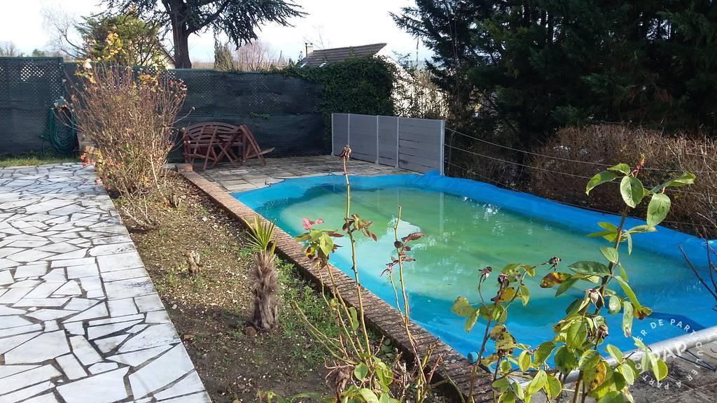 Vente Maison 110 M² Gaillon (27600) - 110 M² - 238.000 ... dedans Piscine De Gaillon