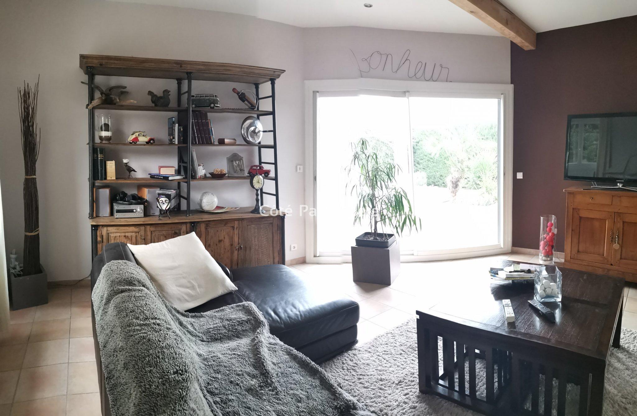 Vente Maison 160 M² - Grazailles - Piscine avec Piscine Grazailles