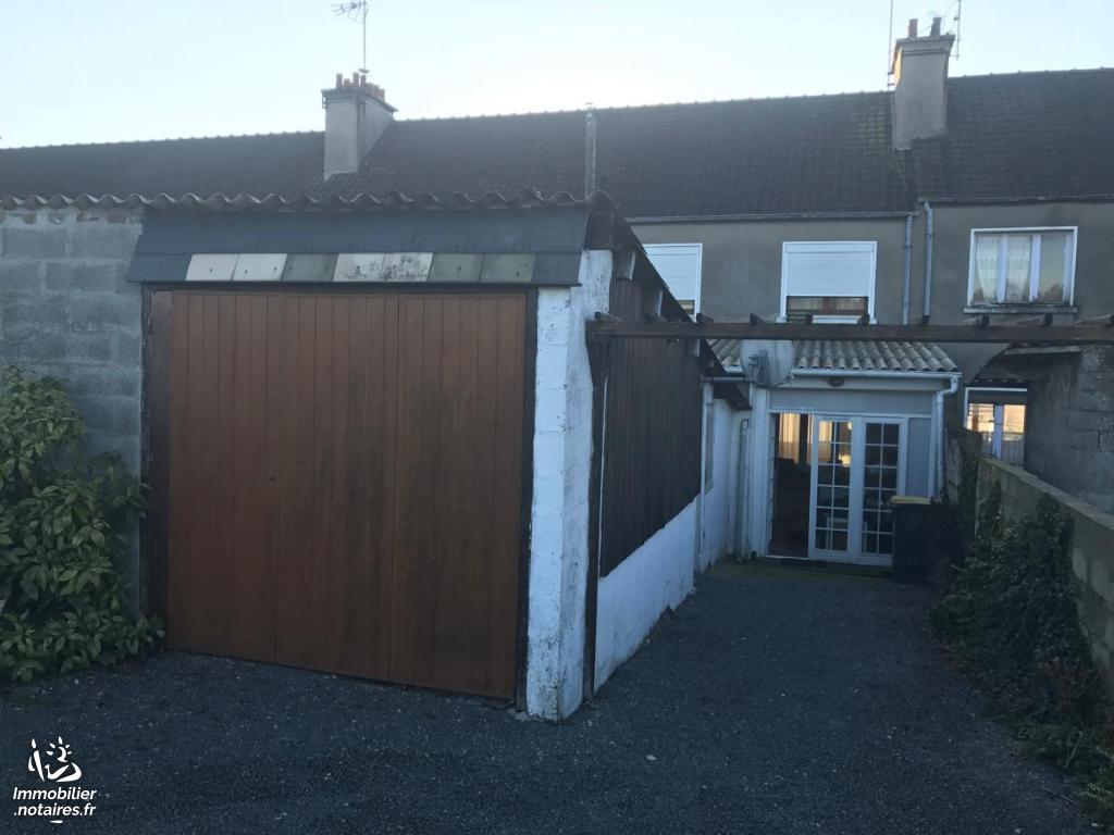 Vente Maison - 4 Pièce(S) - 92.45 M² – Annonces Immobilières ... intérieur Piscine De Lumbres