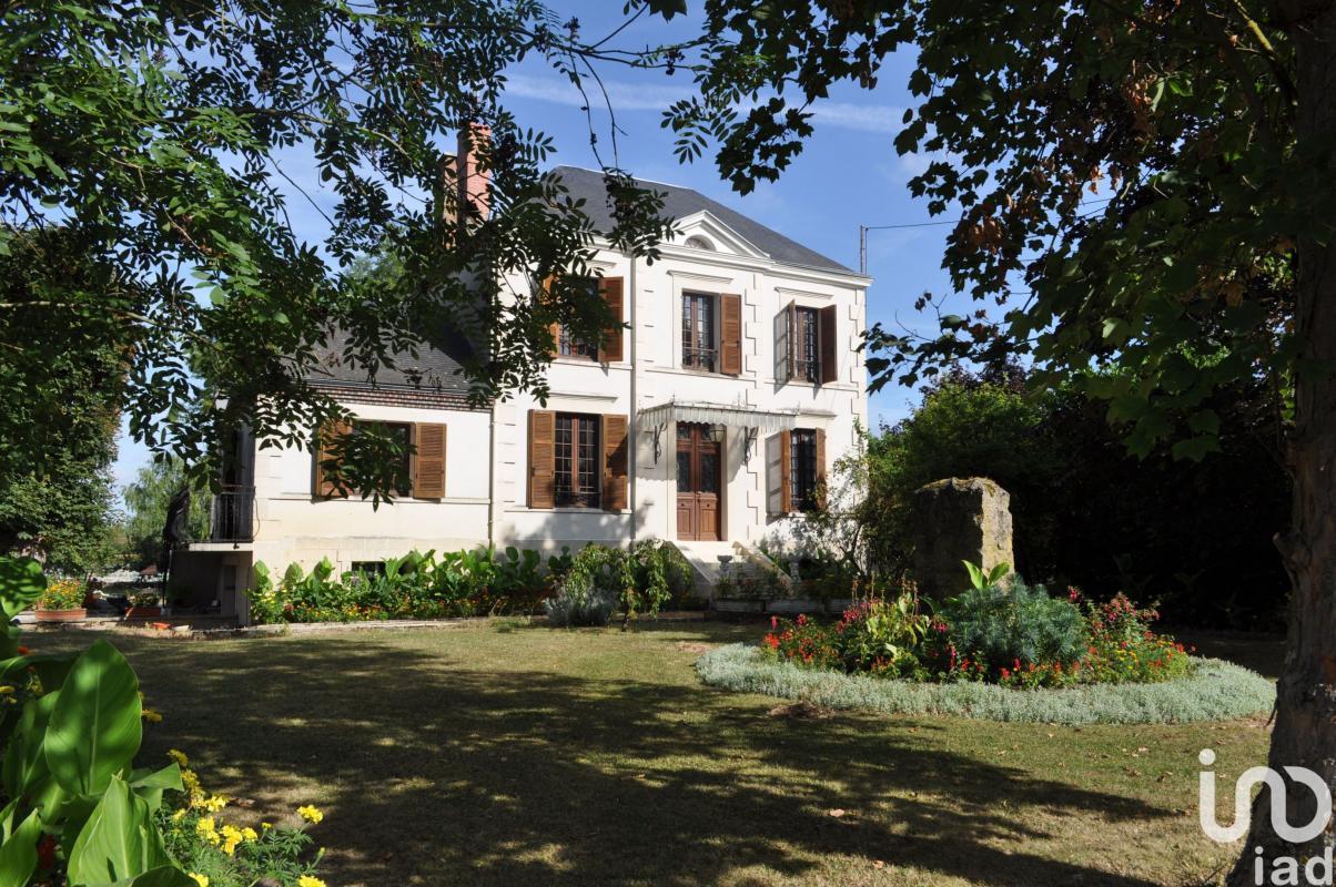Vente Maison 8 Pièces Romilly-Sur-Seine (10100) serapportantà Piscine Romilly Sur Seine