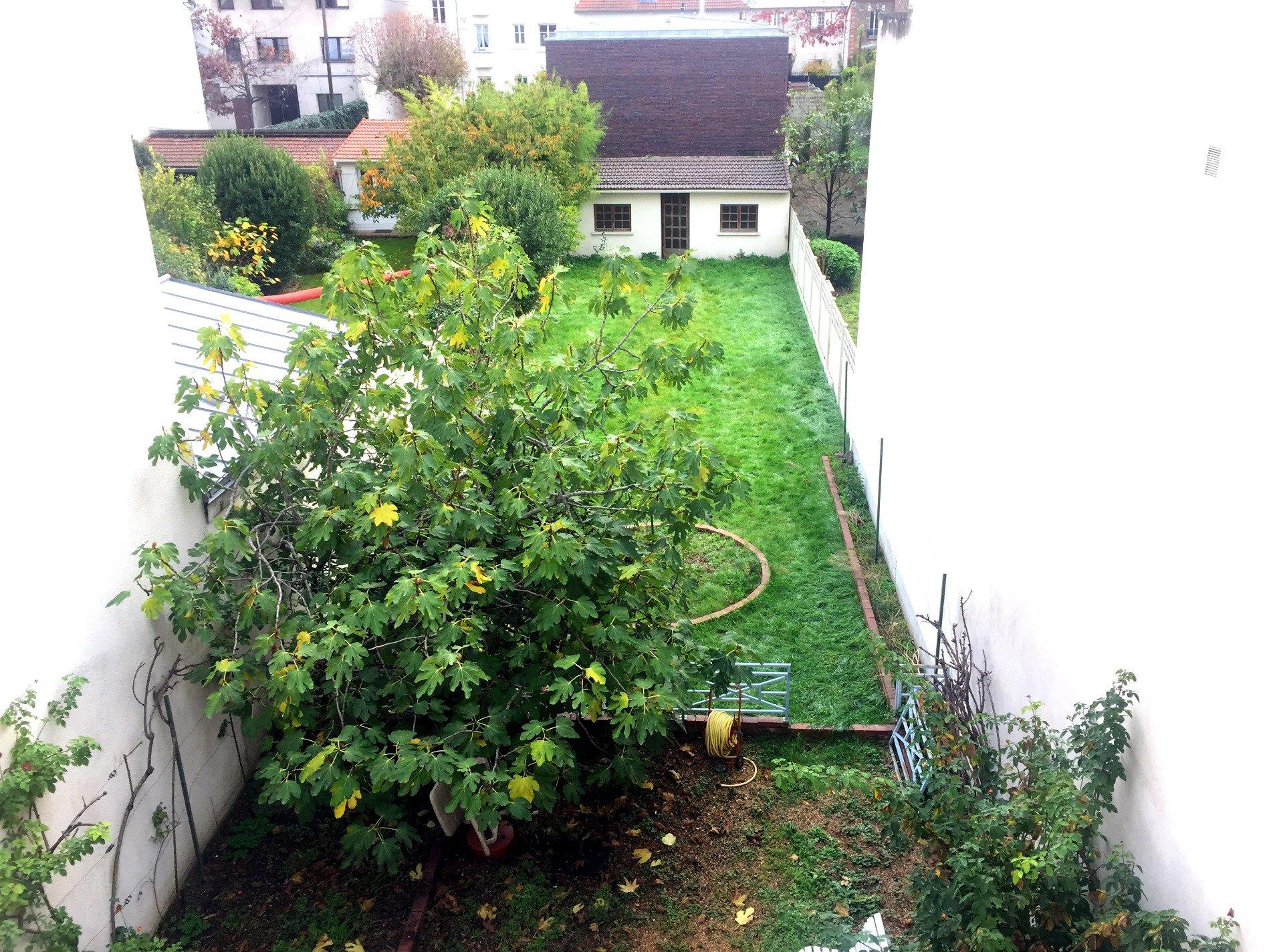 Vente Maison À Bois-Colombes 7 Pièces 140M² 985 000€ Sur Le ... destiné Piscine Bois Colombes