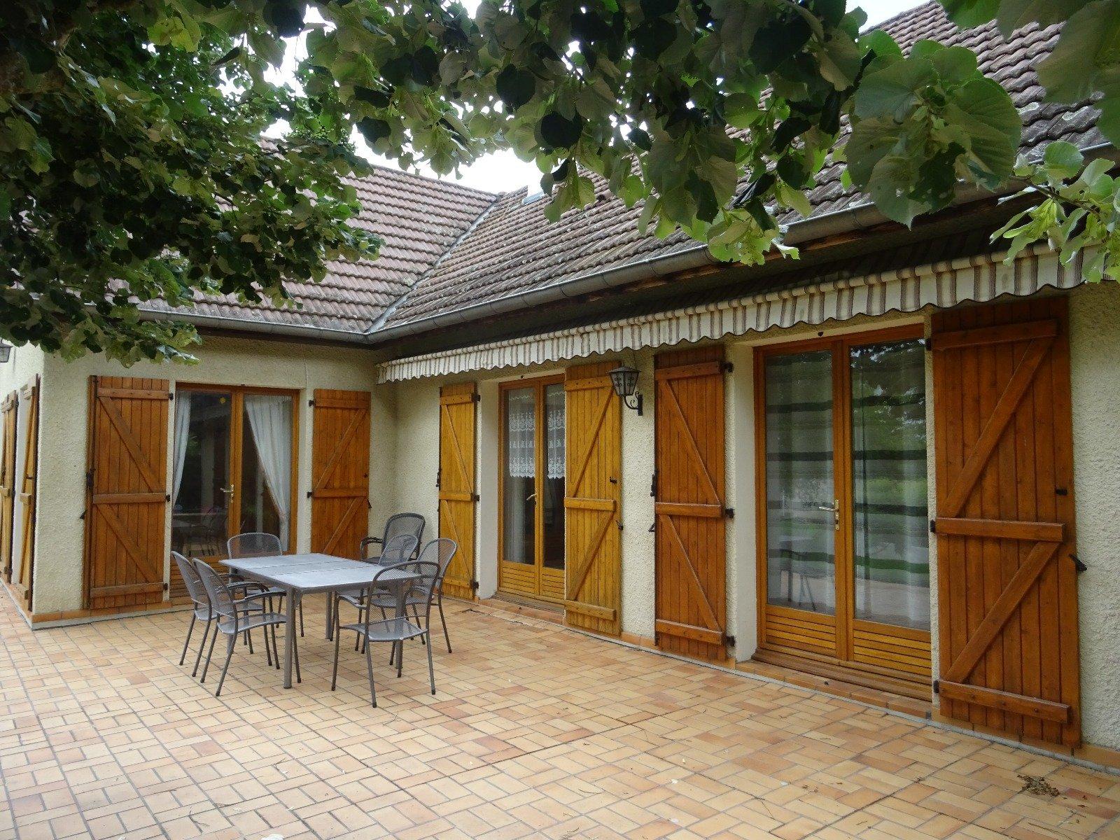 Vente Maison À Feurs 7 Pièces 162M² 295 000€ Sur Le Partenaire serapportantà Piscine De Feurs
