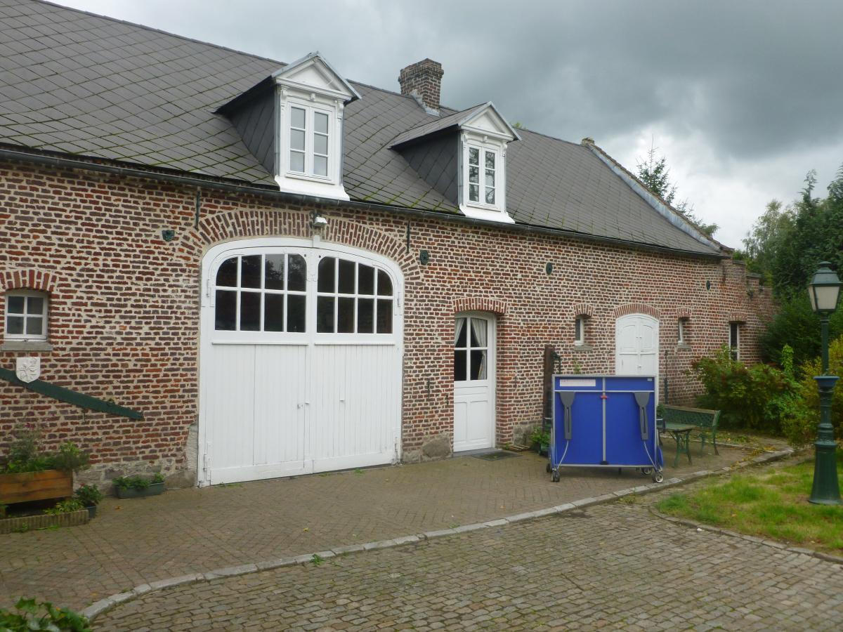 Vente Maison À St Amand Les Eaux - Prix : 1 612 000€ Hni ... serapportantà Piscine St Amand Les Eaux