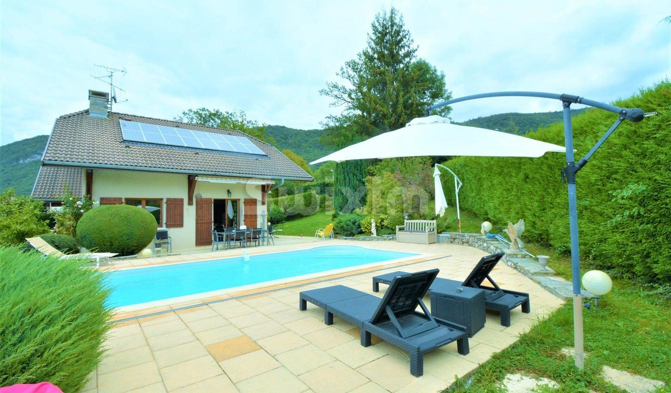 Vente Maison De Luxe Annecy | 770 000 € | 200 M² encequiconcerne Piscine De Seynod