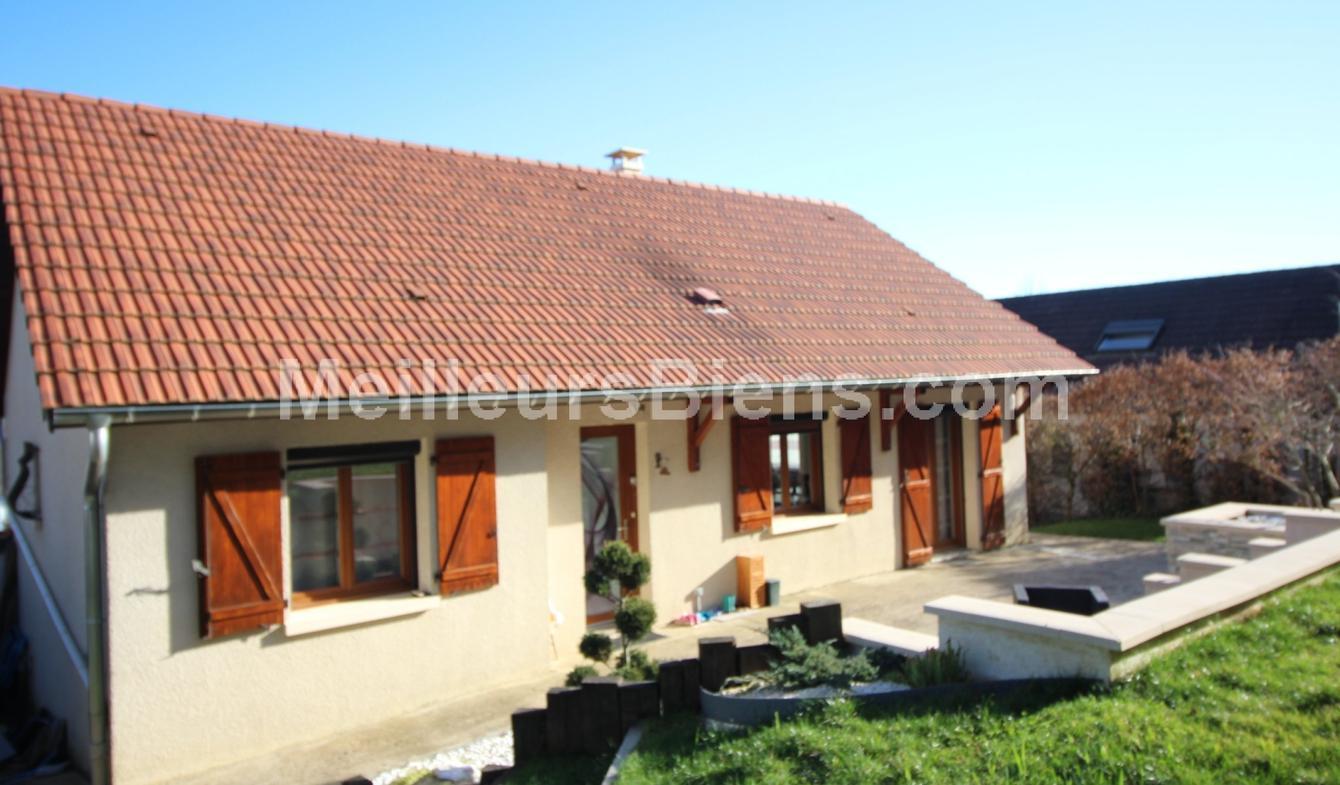 Vente Maison De Luxe Besançon | 340 000 € | 138 M² concernant Piscine Lafayette Besançon