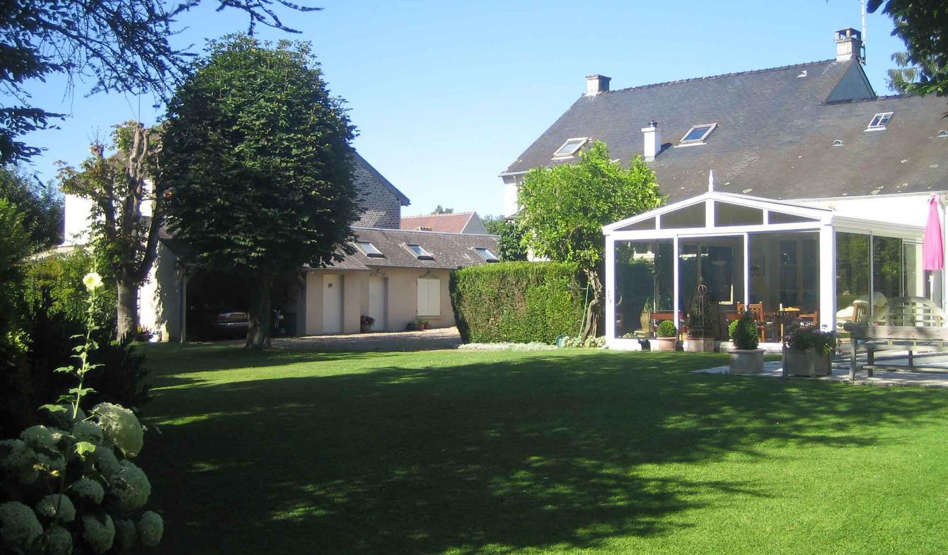 Vente Maison De Luxe Compiegne | 452 000 € dedans Piscine Compiegne