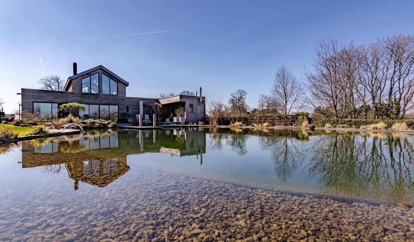 Vente Maison De Luxe Cordemais | 1 144 000 € | 200 M² dedans Piscine Cordemais