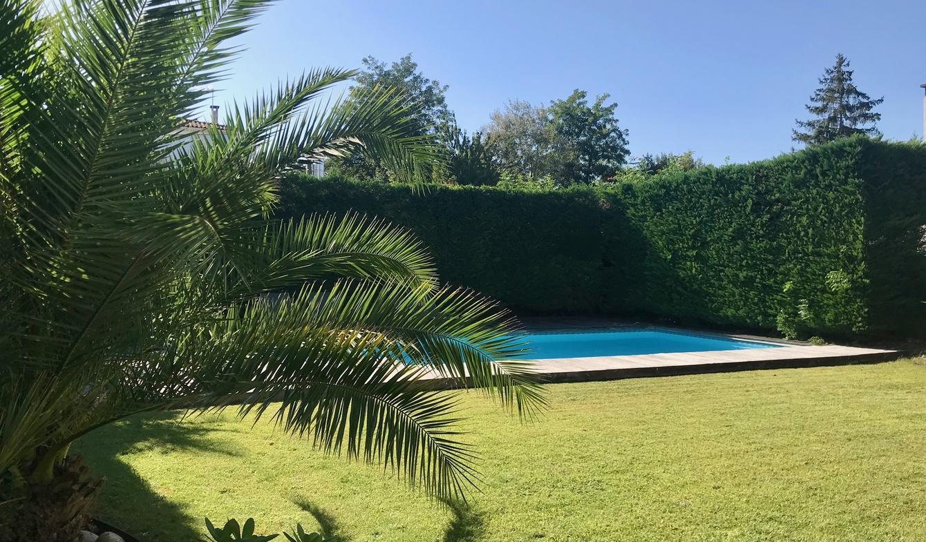 Vente Maison De Luxe Le Bouscat | 1 500 000 € | 220 M² dedans Piscine Du Bouscat