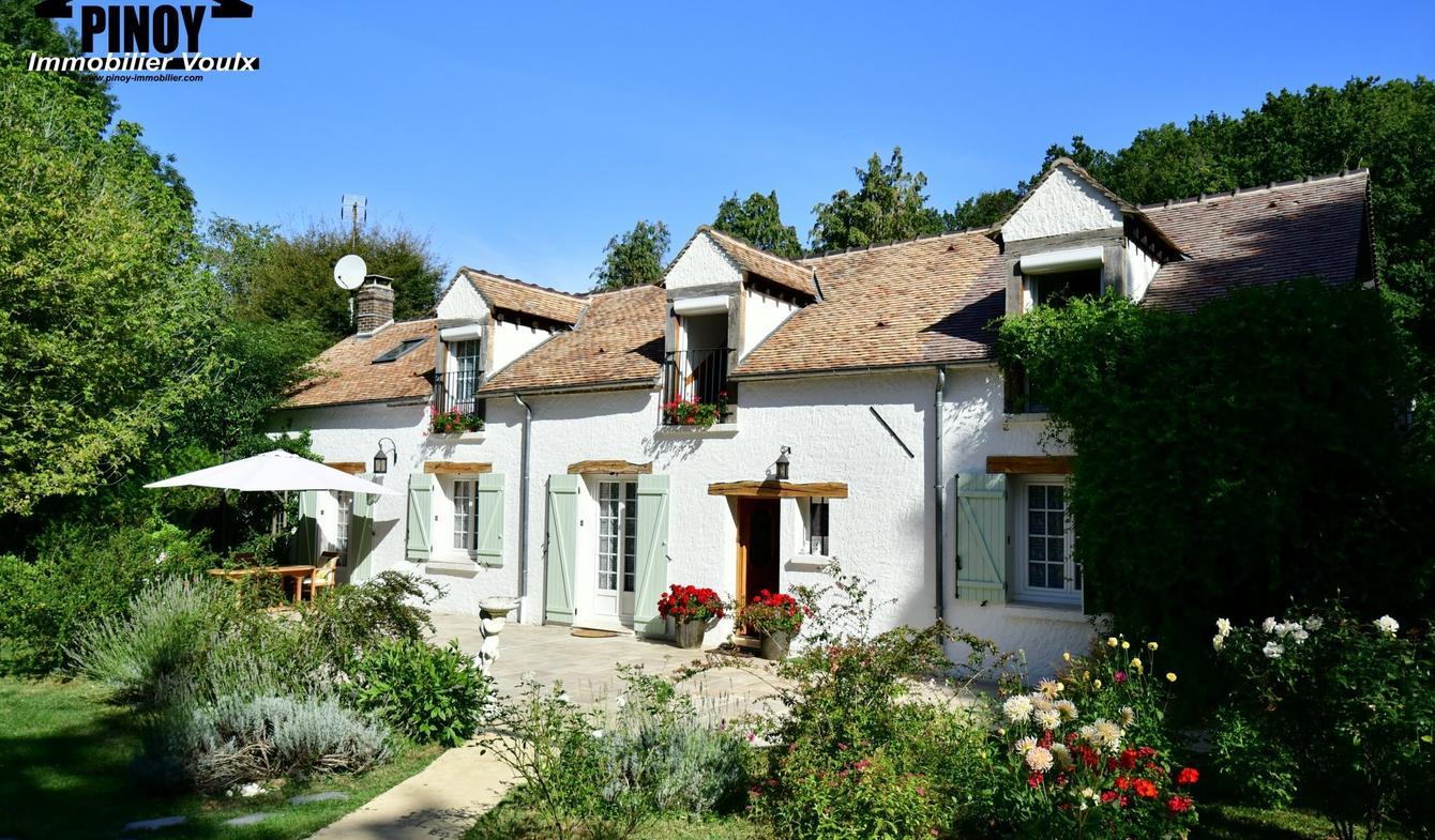 Vente Maison De Luxe Moret-Sur-Loing | 395 000 € | 170 M² pour Piscine De Moret Sur Loing