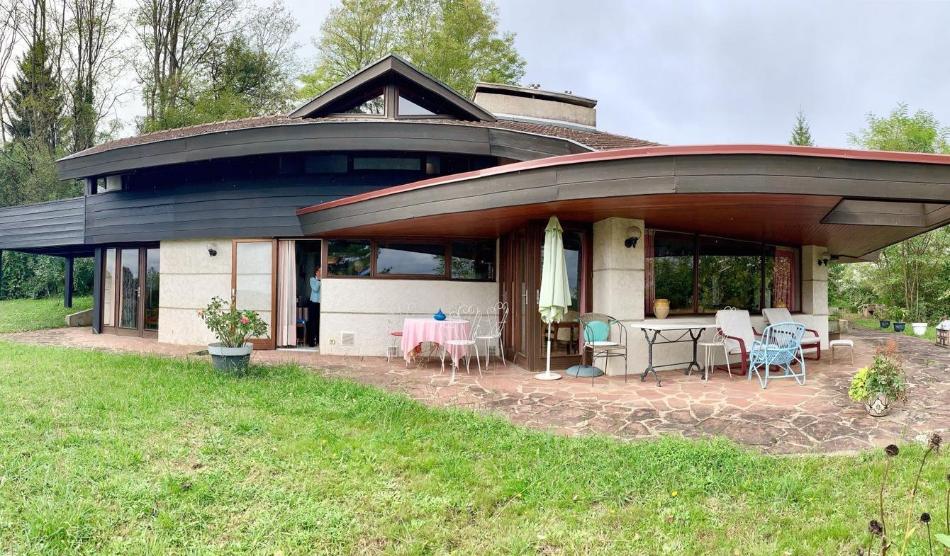 Vente Maison De Luxe Mourenx | 339 000 € | 160 M² à Piscine De Mourenx