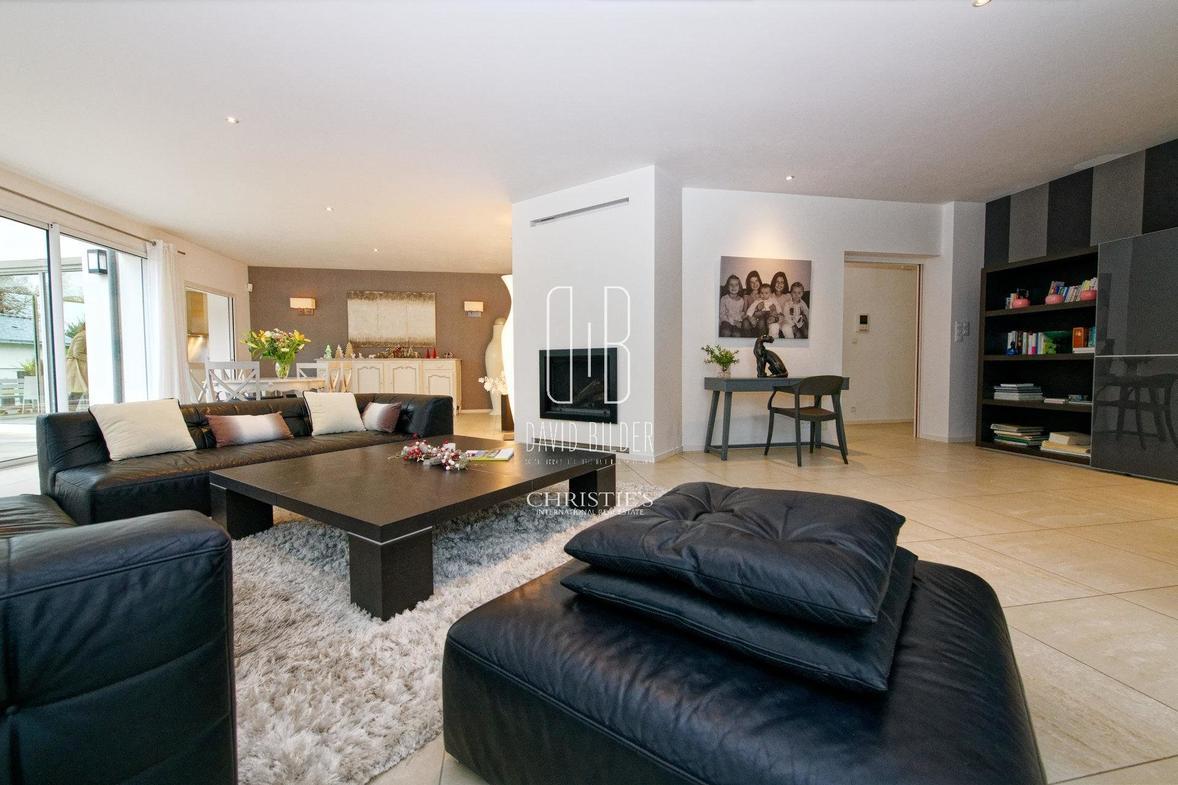 Vente Maison De Luxe Orvault | 1 365 000 € | 290 M² avec Piscine Orvault