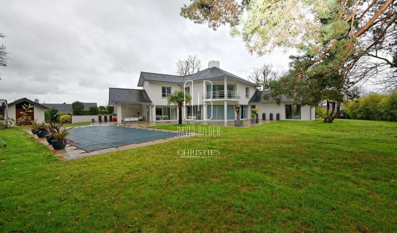 Vente Maison De Luxe Orvault | 1 365 000 € | 290 M² tout Piscine Orvault