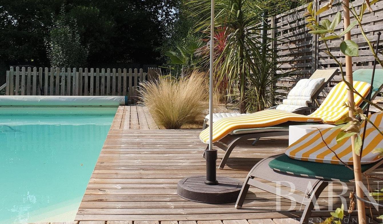 Vente Maison De Luxe Orvault | 704 000 € | 129 M² à Piscine Orvault