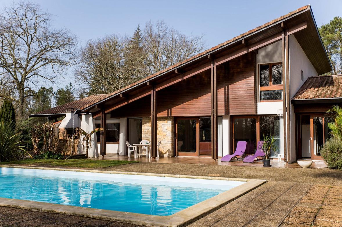 Vente Maison De Luxe Saint-Paul-Lès-Dax | 745 000 € | 360 M² tout Piscine Saint Paul Les Dax