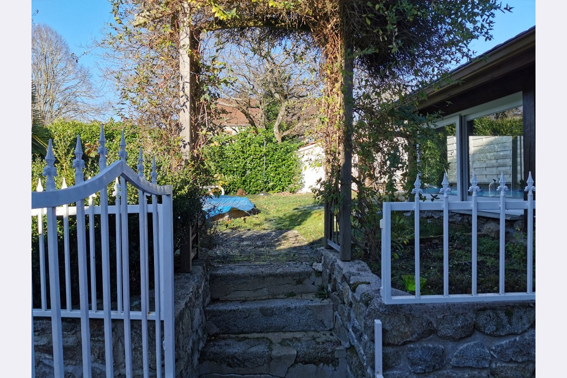 Vente Maison/villa 6 Pièces 170 M² – Moutier D Ahun – 23 ... destiné Piscine De Gueret