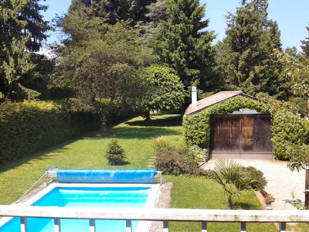 Vente Maison / Villa F6 258 000 € - Les Abrets (Isère, 38 ... avec Piscine Les Abrets