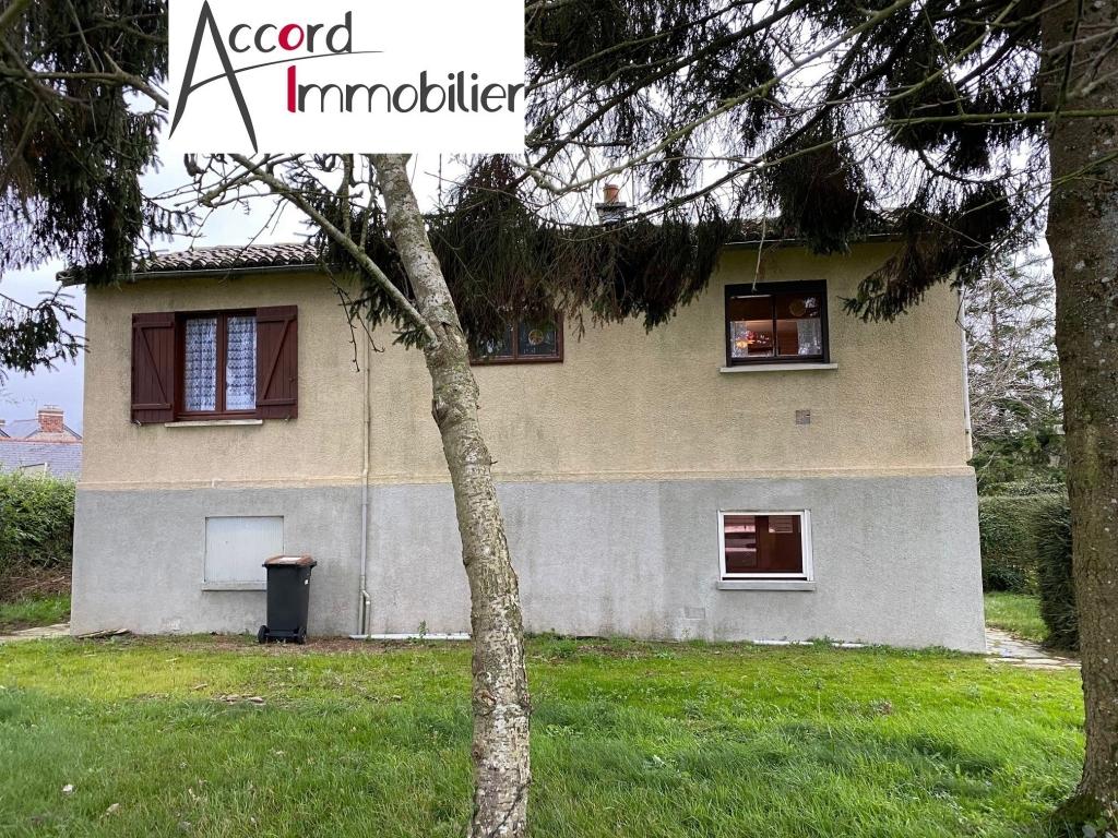 Vente Maisons Janze | Accord Immobilier concernant Piscine Janze