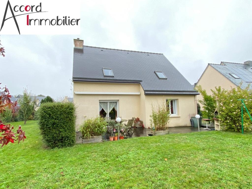 Vente Maisons Janze | Accord Immobilier destiné Piscine Janze
