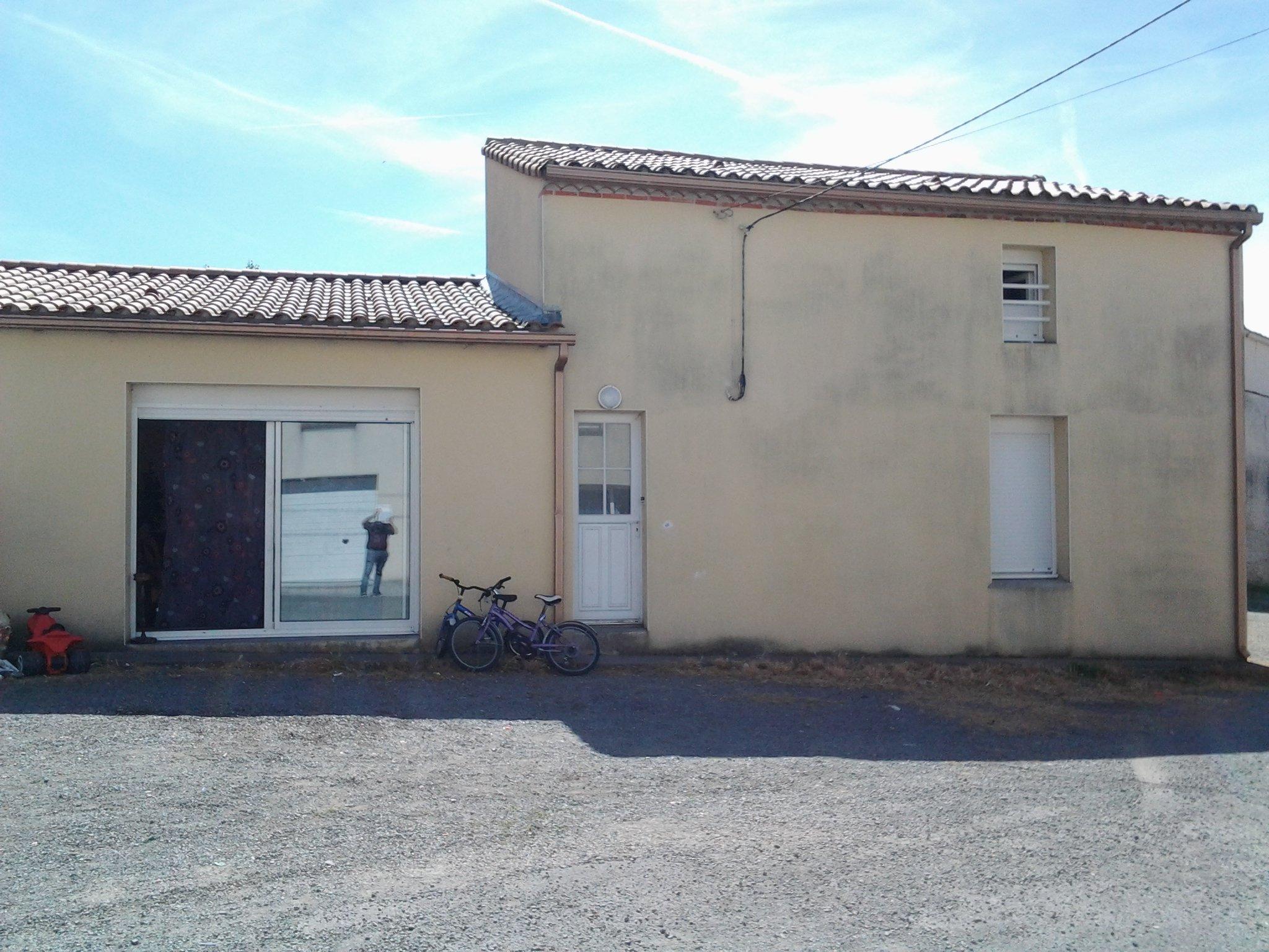 Vente Saint-Fulgent : Maison De 100 M² À Vendre À Saint ... dedans Piscine Saint Fulgent