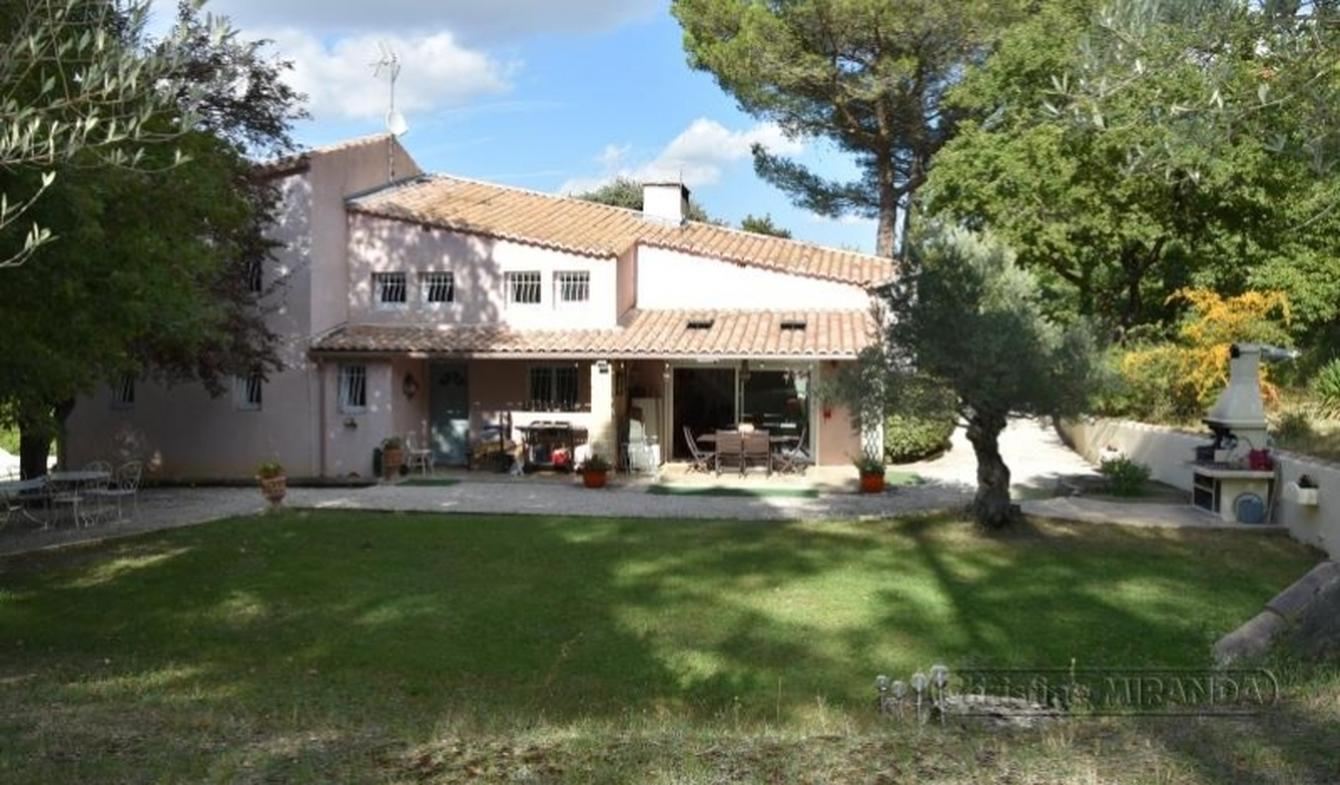 Vente Villa De Luxe Saint-Paul-Trois-Châteaux | 465 000 ... avec Piscine Saint Paul Trois Chateaux