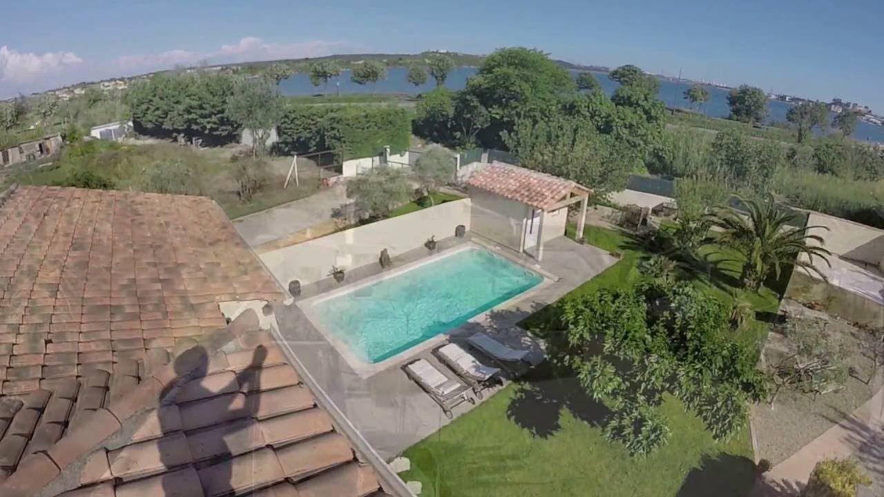 Vente #villa Piscine À #fossurmer, Proche #martigues Et ... encequiconcerne Piscine Fos Sur Mer
