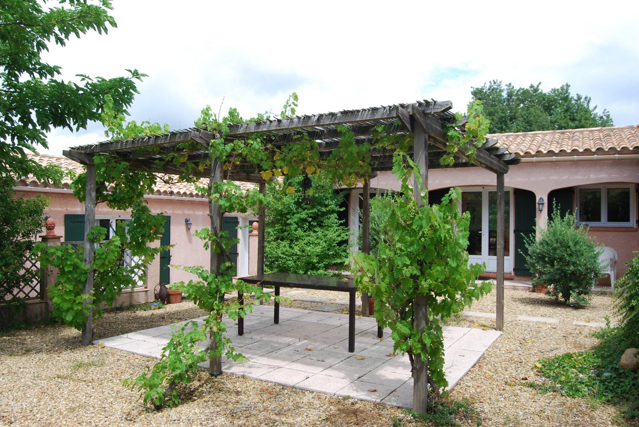 Vente Villas Aude : À Limoux, Carcassonne, Montaézels Et ... serapportantà Piscine Grazailles