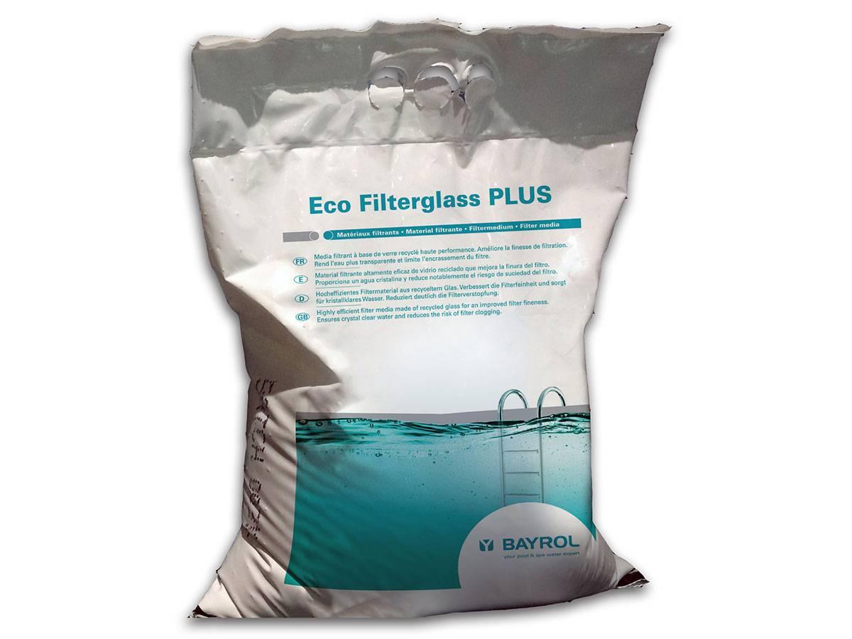 Verre Filtrant Eco Filterglass - encequiconcerne Quantite De Verre Pour Filtre Piscine