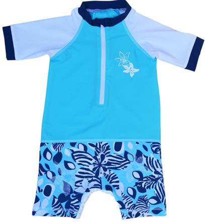 Vêtements Anti-Uv Huaaniue Maillot De Bain Fille 1 Pièce ... destiné Combinaison Piscine Bébé