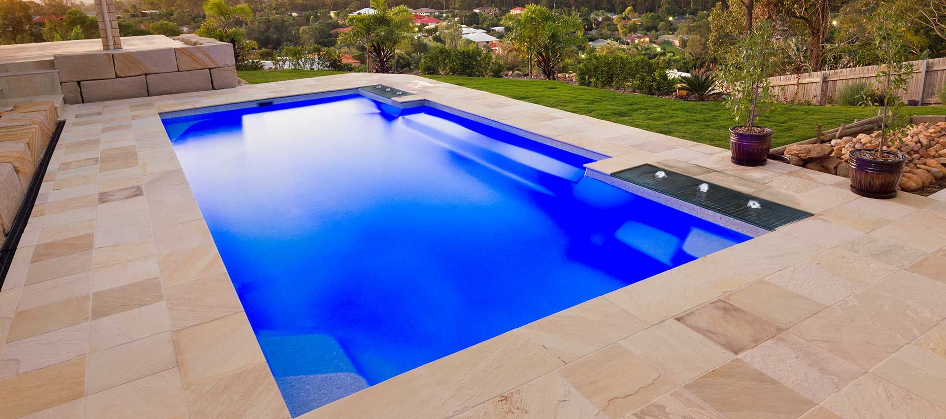 Vice President Fibreglass Pool - Swimming Pool Wa - Freedom ... serapportantà Freedom Piscine