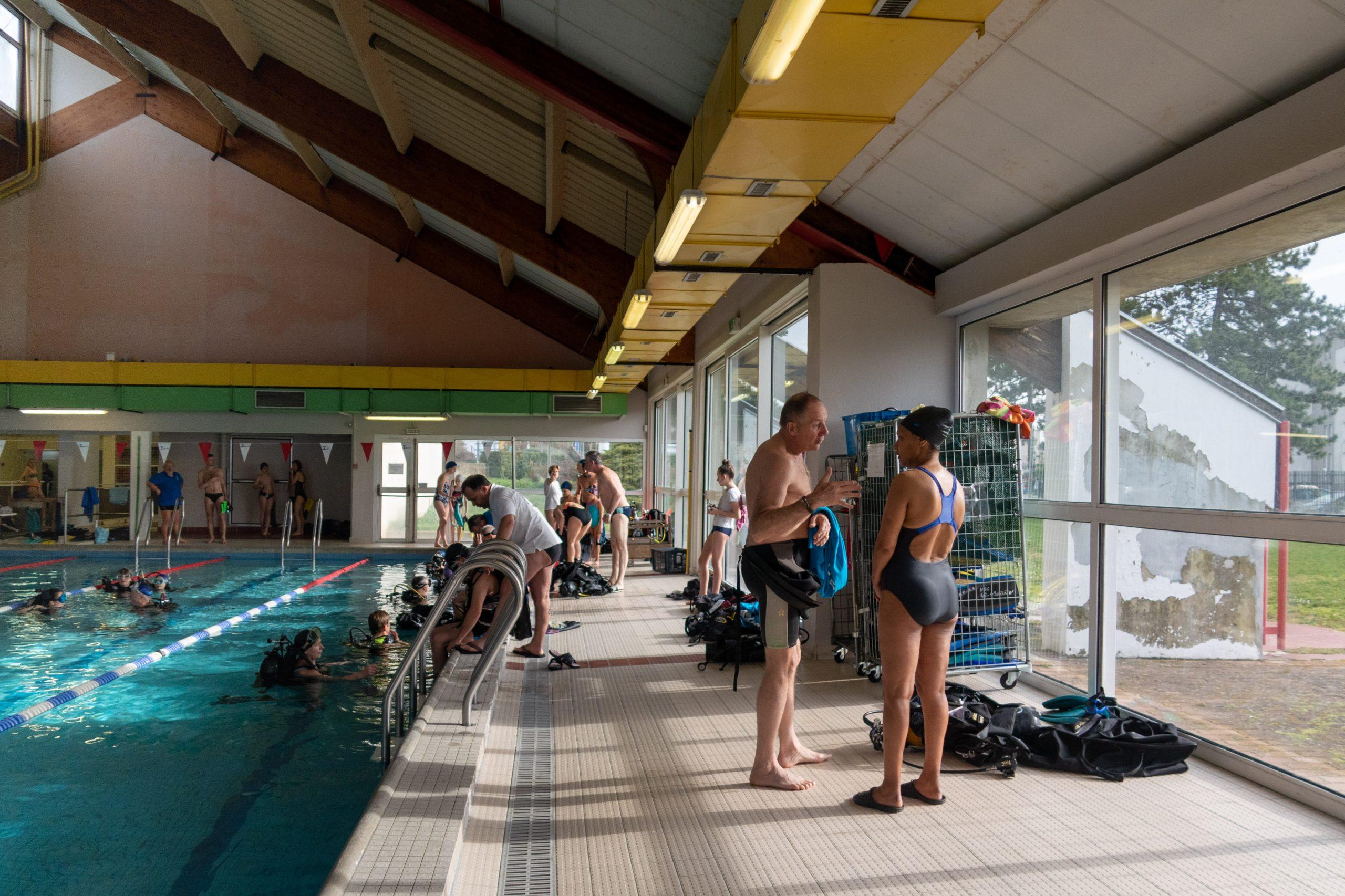Piscine talleyrand reims - Horaires piscine reims thiolettes ...