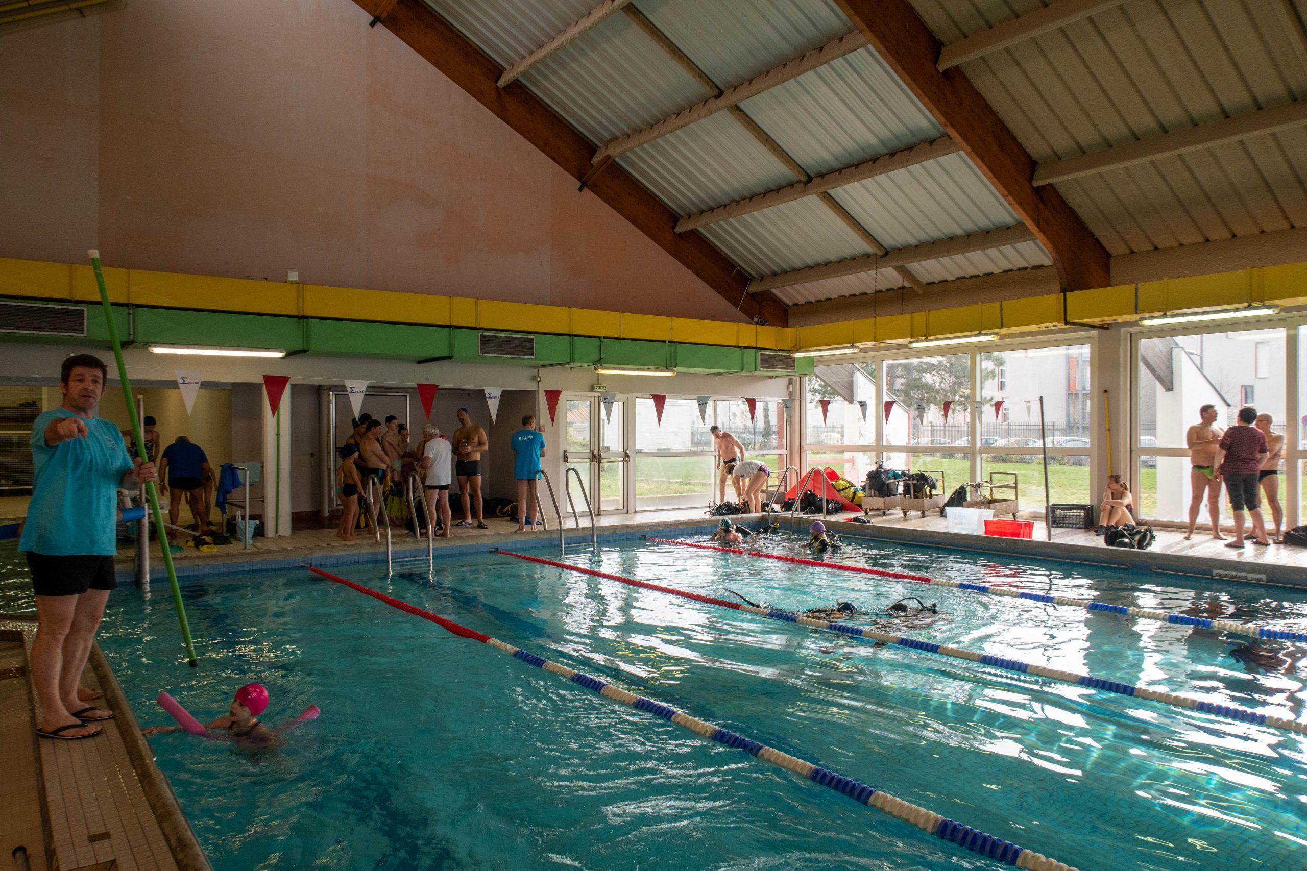 Vie Du Club | Hgc Reims pour Piscine Talleyrand Reims