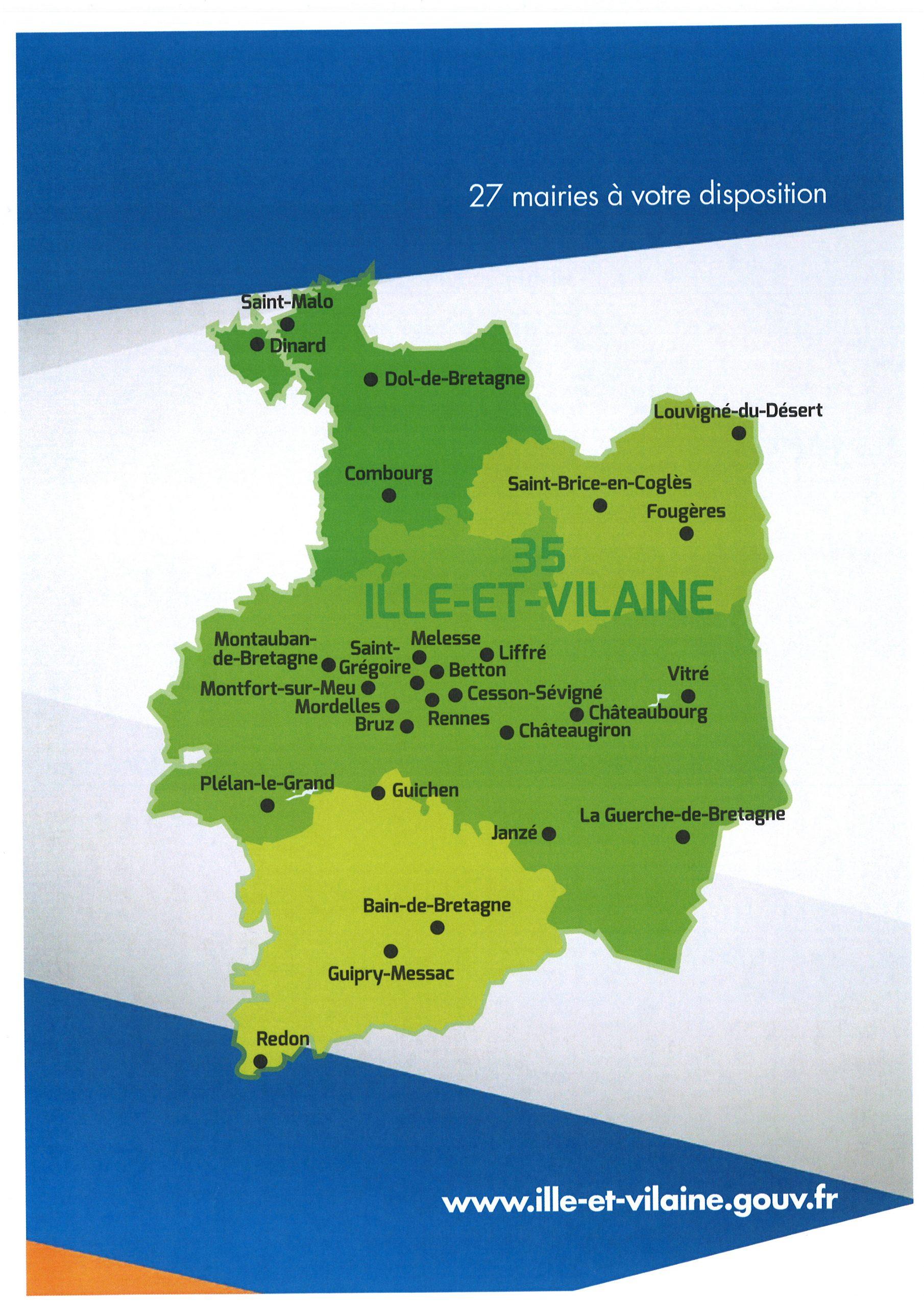 Vieux-Vy Sur Couesnon - Municipalité intérieur Piscine Janze