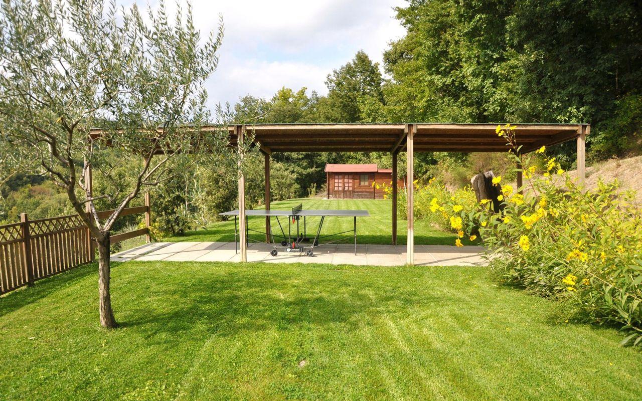 Vigna San Giuseppe Location De Vacances - Couchages 13 Dans ... dedans Piscine Gdo