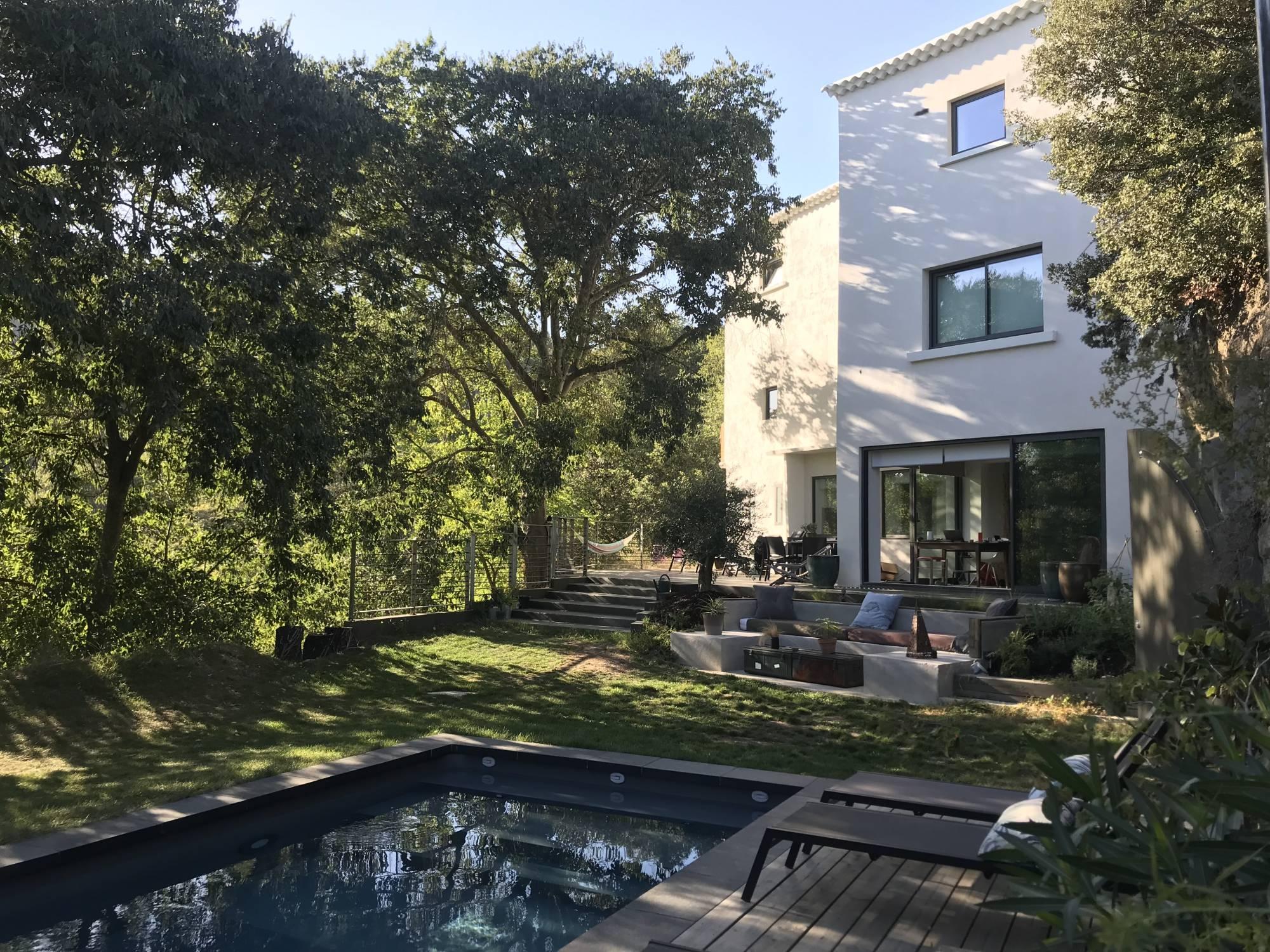 Villa A Louer Avec Piscine Pour Les Vacances Drome ... destiné Location Maison De Vacances Avec Piscine Privée