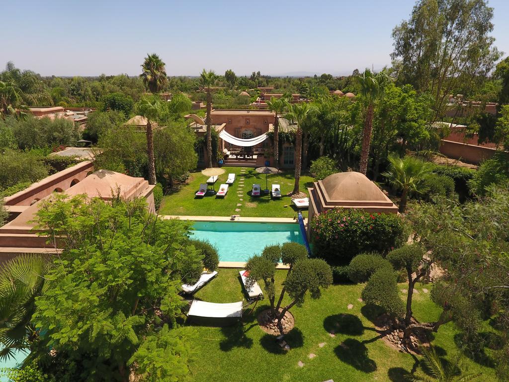 Villa Akhdar 5 En Exclusivité Avec, Najem, Morocco - Booking tout Location Maison Piscine Privée Dernière Minute