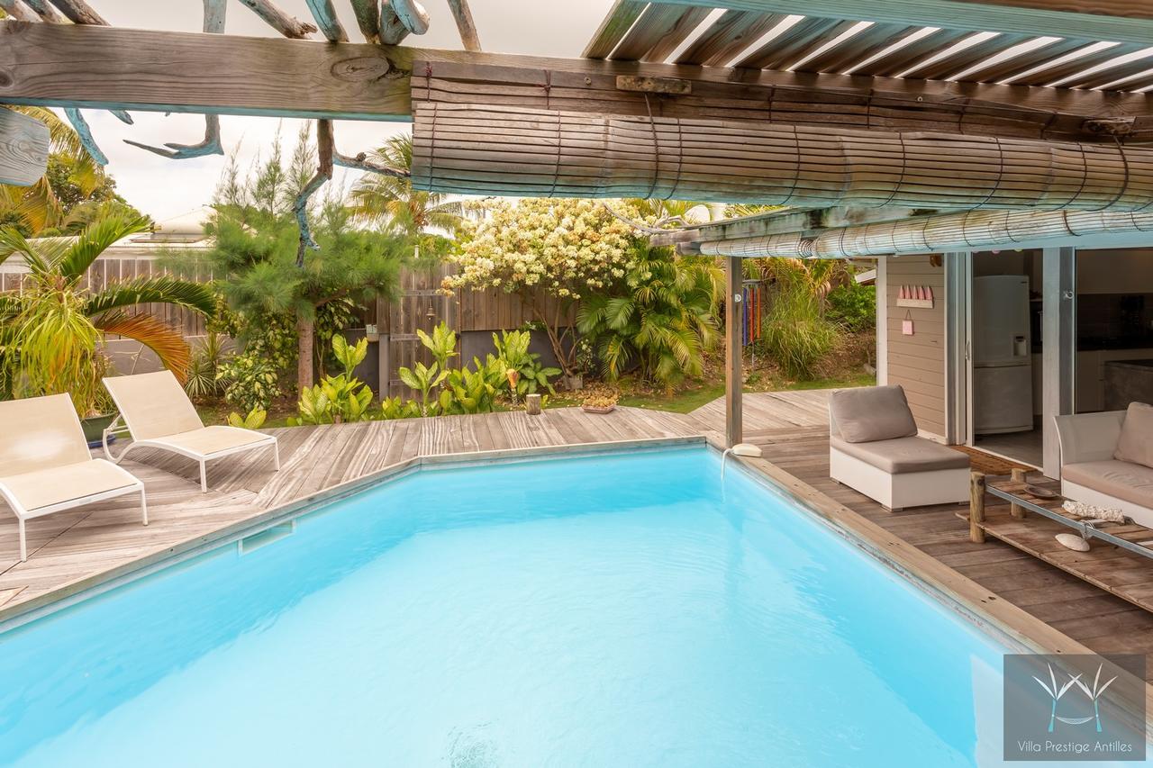 Villa Aloha, Saint-François, Guadeloupe - Booking pour Aloha Piscine