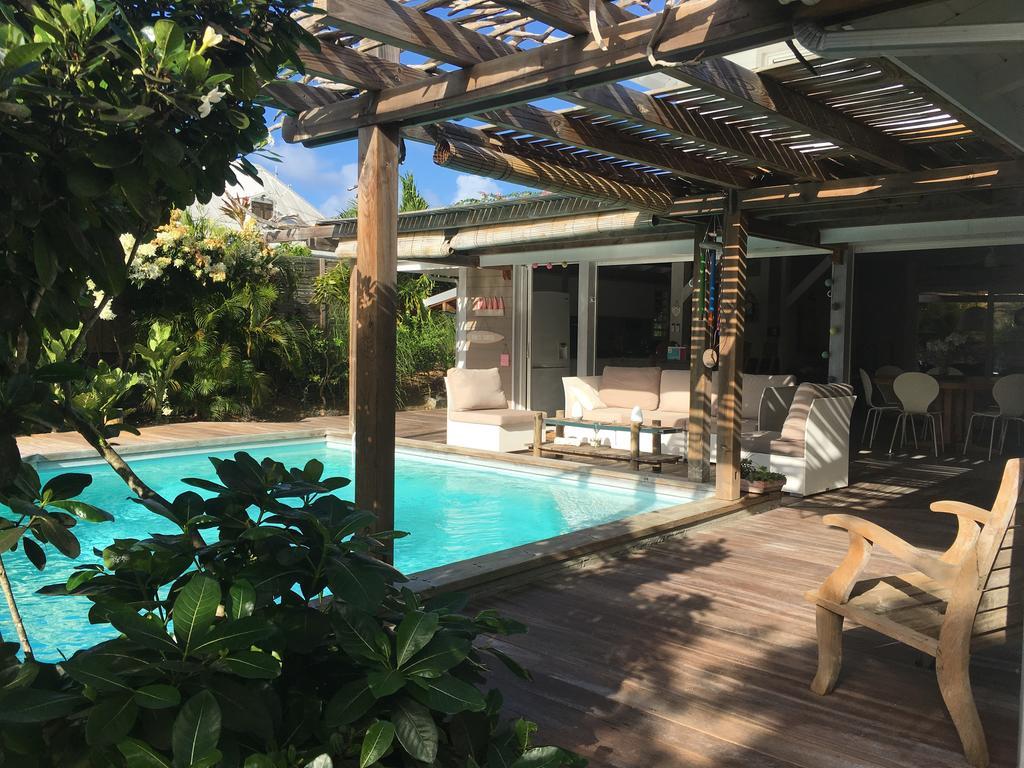 Villa Aloha, Saint-François, Guadeloupe - Booking tout Aloha Piscine