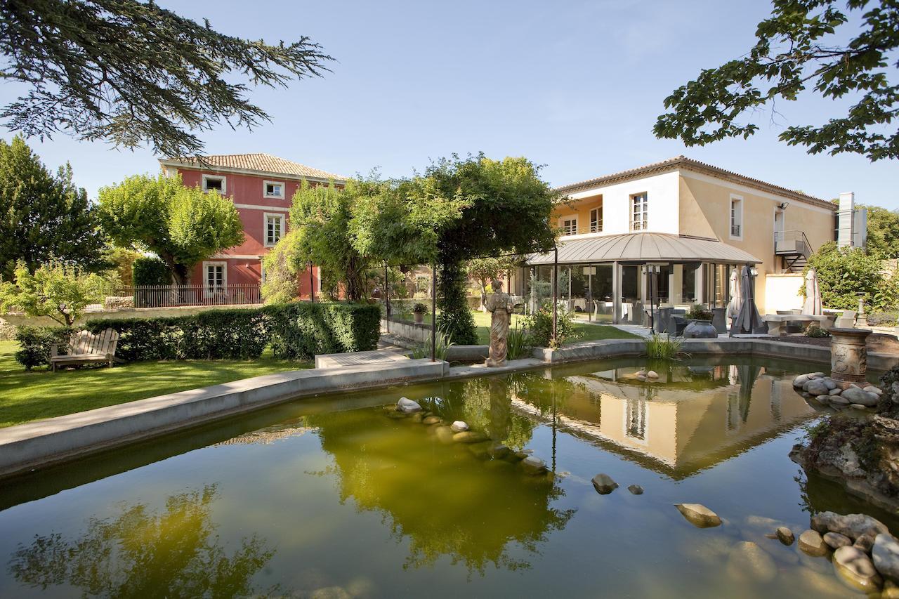 Villa Augusta, Saint-Paul-Trois-Châteaux, France - Booking concernant Piscine Saint Paul Trois Chateaux