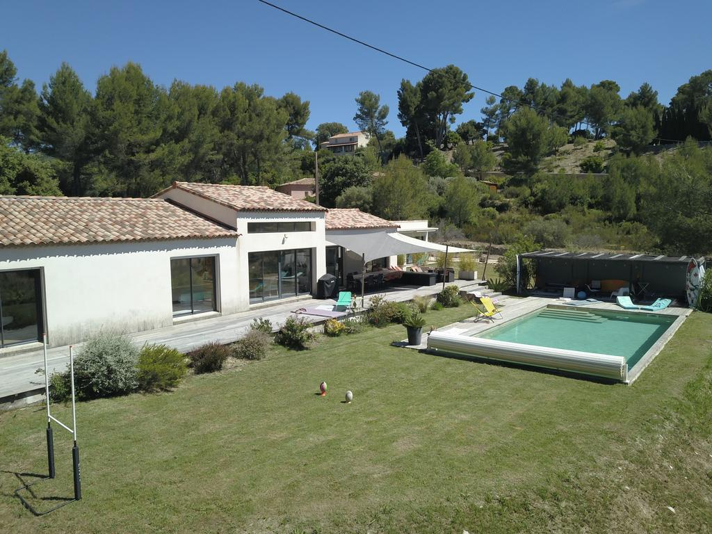 Villa Avec Piscine À Proximité Du Circuit Le Castellet ... serapportantà Piscine A Proximité