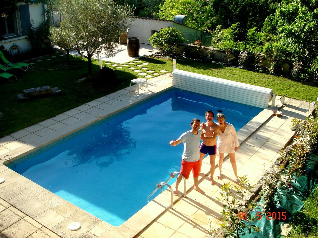 Villa Avec Piscine Forcalquier, France - Booking intérieur Piscine Digne Les Bains