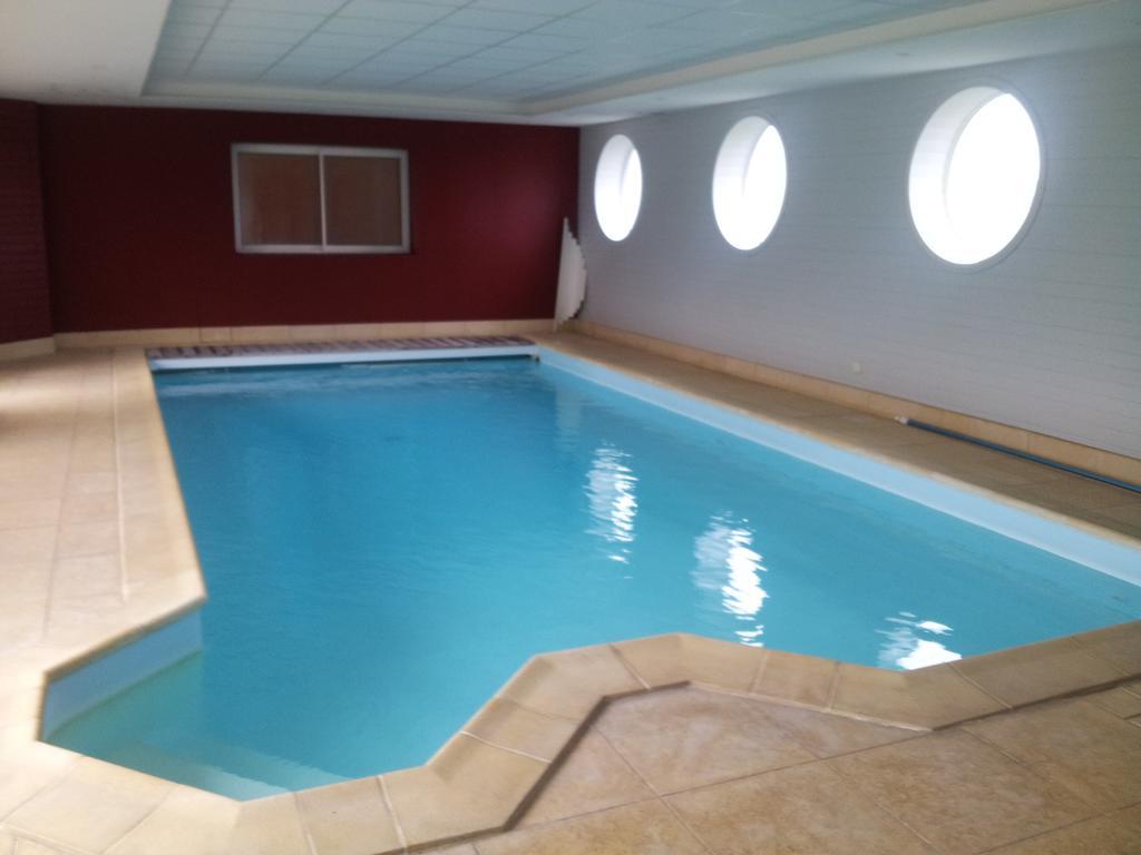 Villa Avec Piscine Interieure (France Changé) - Booking à Location Maison Avec Piscine Intérieure