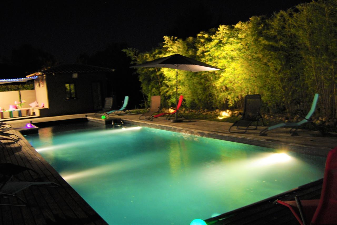 Villa Boreabeach (Fransa Castelnau-Le-Lez) - Booking avec Piscine Plus Le Cres