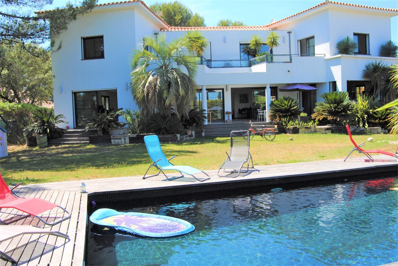 Villa Boreabeach (Fransa Castelnau-Le-Lez) - Booking concernant Piscine Plus Le Cres