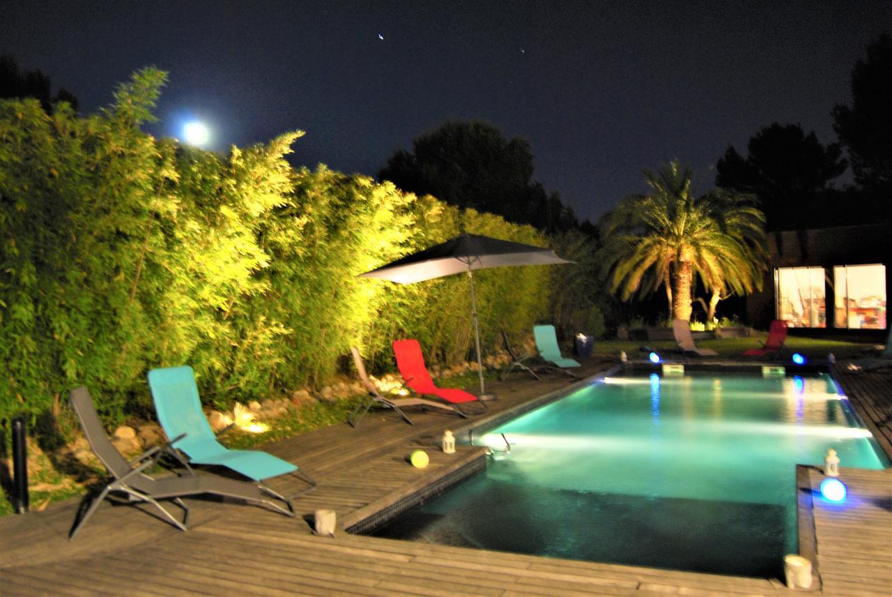 Villa Boreabeach (Fransa Castelnau-Le-Lez) - Booking destiné Piscine Plus Le Cres