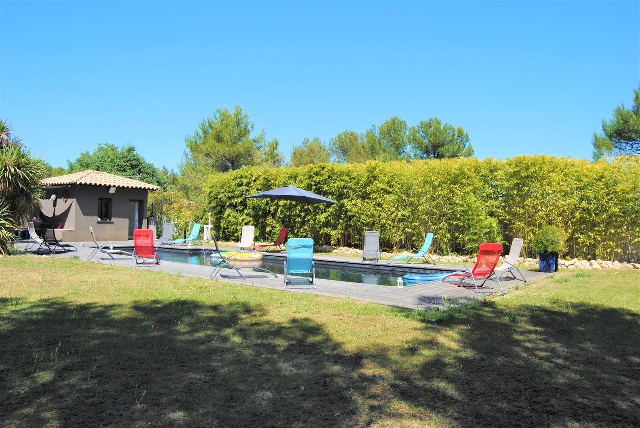 Villa Boreabeach (Fransa Castelnau-Le-Lez) - Booking serapportantà Piscine Plus Le Cres