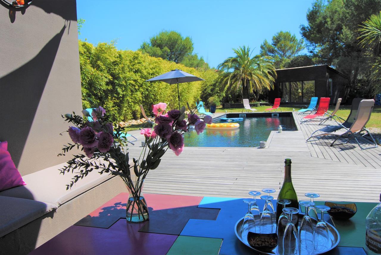 Villa Boreabeach (Fransa Castelnau-Le-Lez) - Booking tout Piscine Plus Le Cres