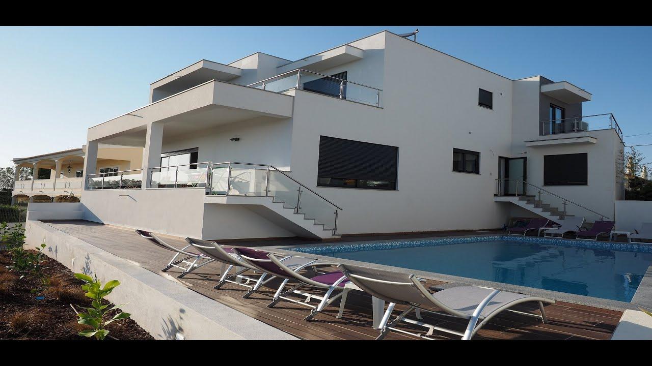 Villa Celestine Portimão, Portugal Algarve tout Location Maison Portugal Piscine