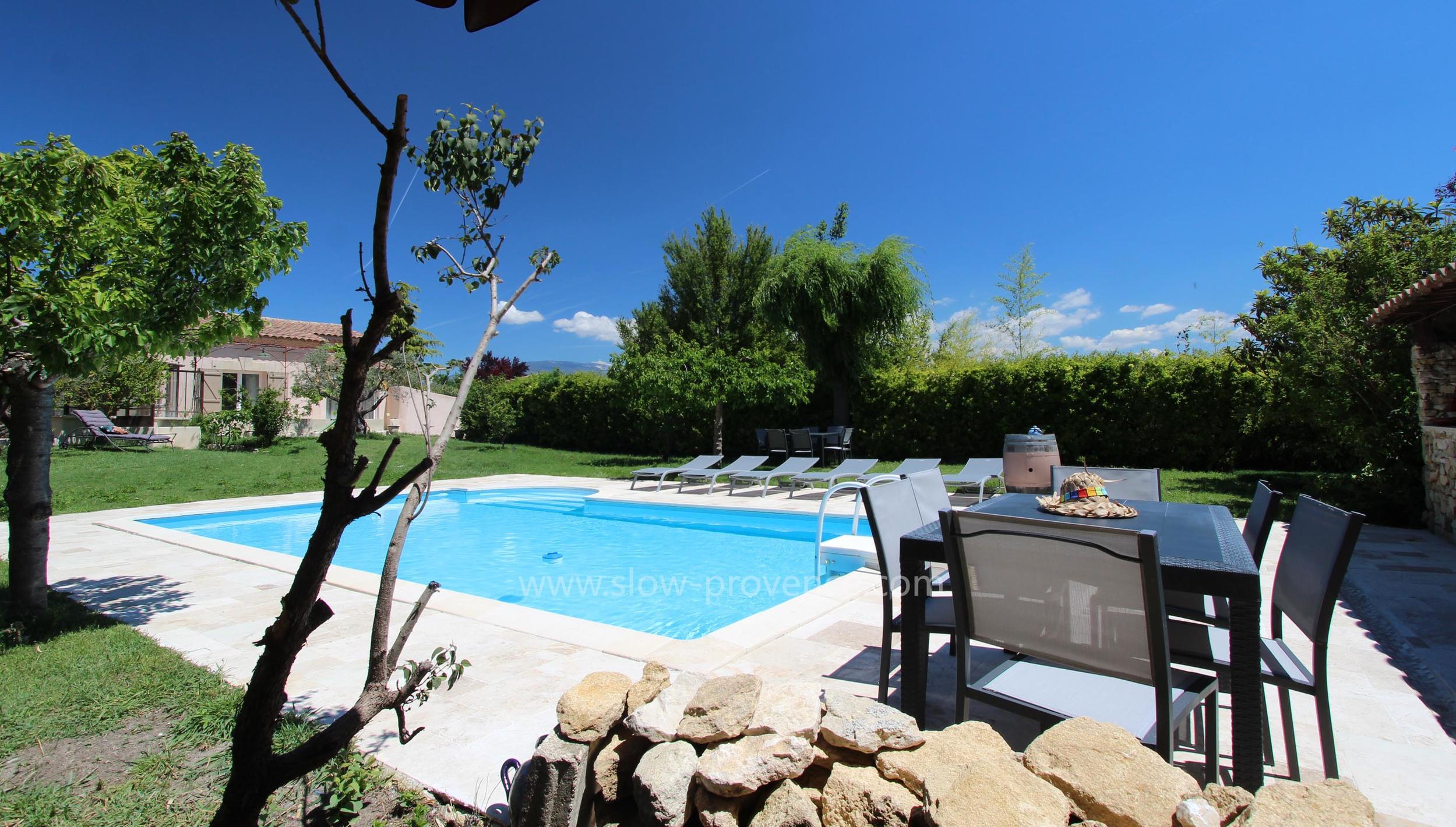 Villa Confortable De Vacances Avec Piscine Privée À Louer En ... tout Location Maison De Vacances Avec Piscine Privée