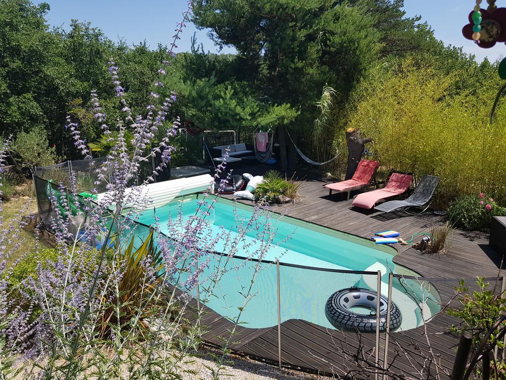 Villa Dans Le Verdon Avec Piscine, Quinson, France - Booking destiné Cash Piscine Manosque